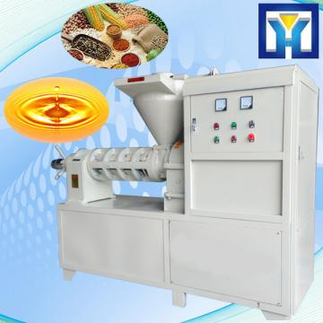 Hydraulic Type Sesame Oil Extraction Machine