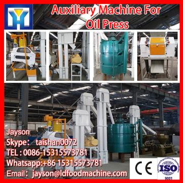 Nut oil press machine / walnut oil press machine with CE