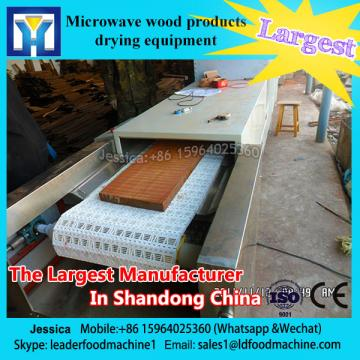 Fruit and Vegetables Microwave Drying Machine/ Microwave Dehydrator