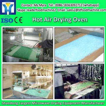 High quality custom made food drying oven and vegetable drying oven