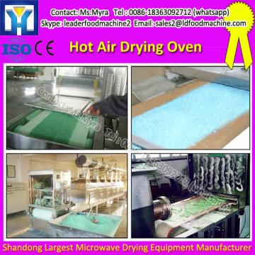 New Condition And Dehumidifier Type China Hot Air Sterilizing Vacuum Belt Dryer Oven