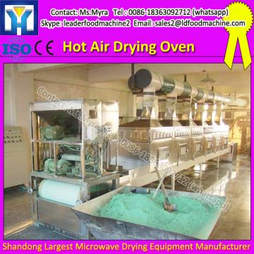 Pharmaceutical Chinese Medicine Pieces Hot Air Circulating Dryer Oven