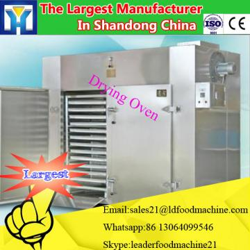 Easy Operation dried fruits drying machine in China