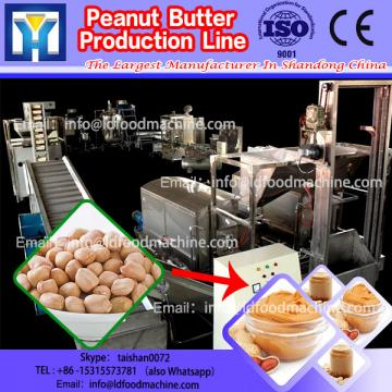 Automatique Cocoa Bean Crusher Processing Cocoa Powder make machinery