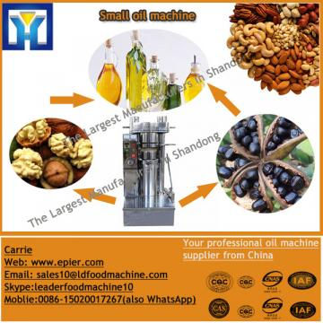 Chinese supplier home peanut oil press machine