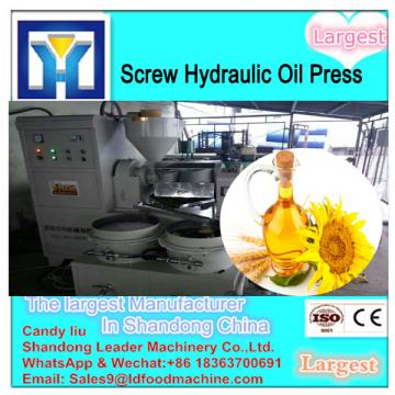 mustard oil manufacturing machine