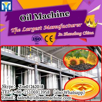 Peanut Sunflower oil processing machine/oil making machine / edible oil refining equipment
