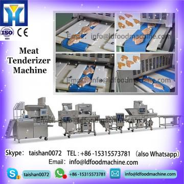 Meat Hamburger Forming machinery