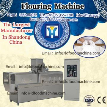 Microwave drying segment and continue machinery