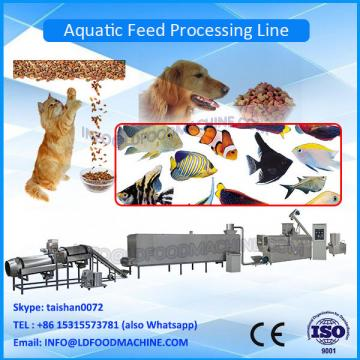 LD pellet press machinery popular Dry pellet fish feed make machinery