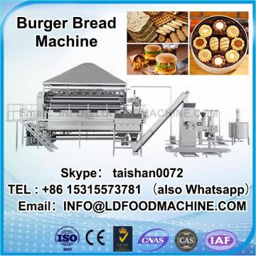 Fully Automatic High speed Soft French and Korean able Bread make machinery