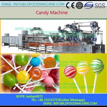 High quality small hard candy manufacturing make machinery