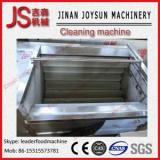 3 Sieves Groundnut Seeds Cleaning Machine / Peanut Destone Machine