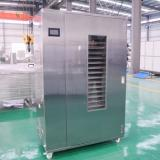Guoxin Heating High Temperature Hot Air Circulating Drying Oven And Chamber