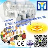 High pig efficiency vegetable oil refinery equipment