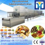 Baixin Microwave High Efficiency Cabinet Plastic Hot-air Oven Dryer