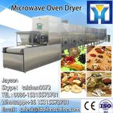 dried Microwave fruit pieces equipment moringa leaf drying oven vegetable dehumidifier