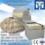700kg/h seaweed mesh conveyor belt dryer for sale