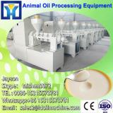 100-500TPD castor seed oil producing machinery