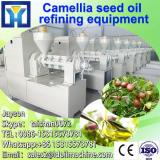 100TPD Dinter Groundnut Oil Manufacturing Process Machine
