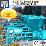 factory price machine used oil press to supply sesame oil