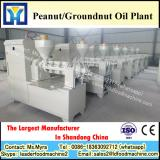 First class oil production crude groundnut oil refinery equipment with CE