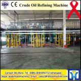5 Tonnes Per Day Castor Seed Crushing Oil Expeller