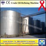 6 Tonnes Per Day Castor Seed Crushing Oil Expeller