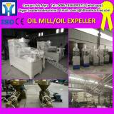 Soyabean Oil Expeller Machine