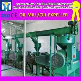Soybean Oil Expeller Machine