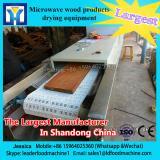 Automatic moringa leaf drying machine