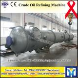 High standard soya oil extraction fabricator