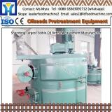 Hot sale sunflower/cotton seed oil/peanut oil refining machine