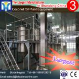 20TPD mustard oil refining machine