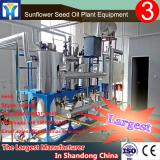 cotton seeds oil refining machine for crude vegetable oil