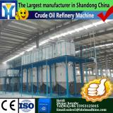 castor oil processing machinery