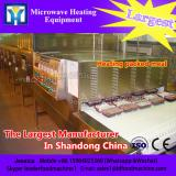 Microwave liquid soy milk sterilizing equipment