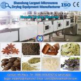 304 Stainless stell industrial food drying machine for noodle