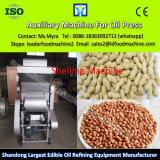 Euro Standard Edible Oil Refinery Plant with Degumming