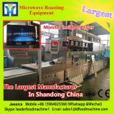 petal&rose&chrysanthemum&honeyscukle microwave drying and sterilization machine