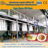 25t/d sesame crude oil refining machine