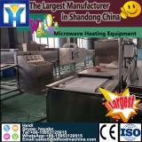 Pecan microwave drying sterilization equipment