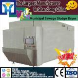 vertical dryer for mineral briquettes