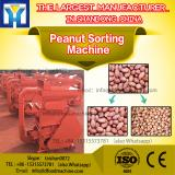 Professional Peanut Picking Machine / Peanut Sieving Machine Low Consumption