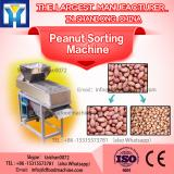 Low power consumption cocoa bean processing /color sorting machinery for cocoa bean