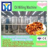 oil hydraulic presser high quality penut oil cooking pressing machine of Sinoder oil factory