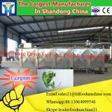 Monosodium Glutamate microwave drying sterilization equipment