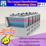 Safe and reliable operation electric drying oven