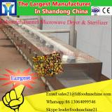 industrial fruit and vegetable effective fast drying equipment