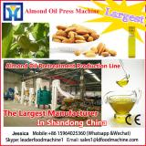 castor seed oil producing machinery